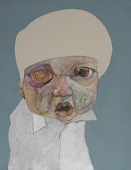 Child#4 by YOFUKURO Seiichi and Daisei