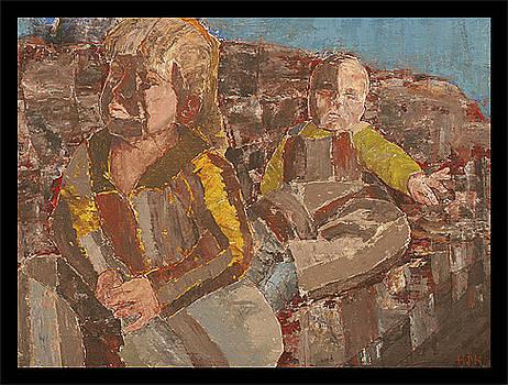 Childe by Hugo Petr Novak