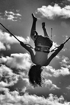 Childhood by Eagle Finegan