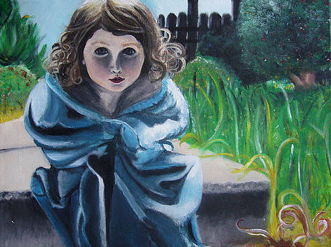 Childhood Memories by Joanna Aud