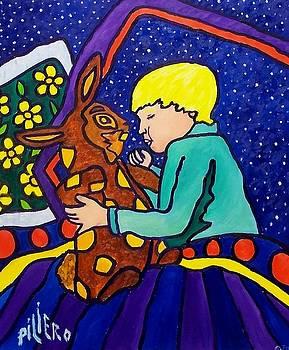 Childhood memory by Nick Piliero