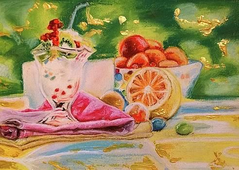 Children treats by Agnes V