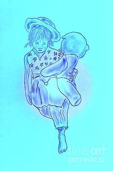 Children's dreams by Walter Zettl