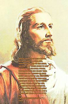 John Malone - Childs Jesus