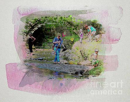 Childsplay by Gillian Singleton