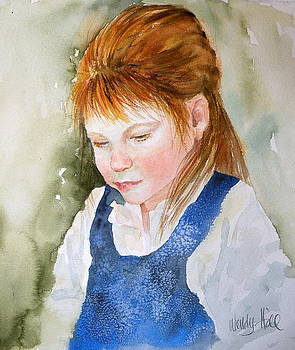 ChildThree by Wendy Hill