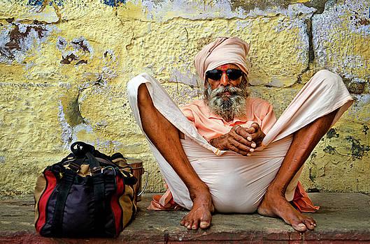 Chiller Baba by Aman Chotani