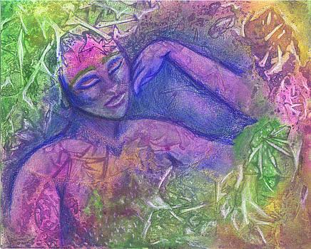 Chillin by Sarah Crumpler