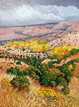 Chimayo by Donna Clair