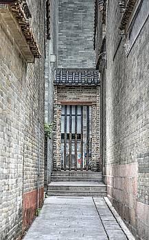 China Alley by Bill Hamilton