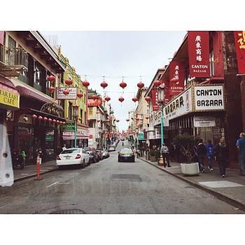 #chinatown #sanfrancisco by Shauna Hill