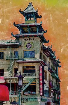 Chinatown Trade Mark by Joseph Hollingsworth