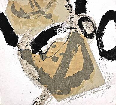 Cliff Spohn - Chine Colle