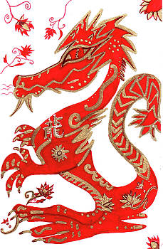 Barbara Giordano - Chinese New Year Astrology Dragon
