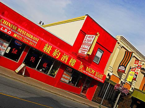Elizabeth Hoskinson - Chinese Noodles