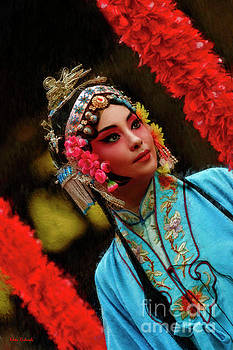 Chinese Princess by Blake Richards