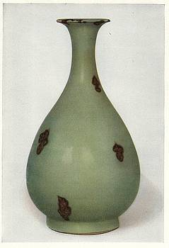 Richard Lee - Chinese Vase - Sung dynasty