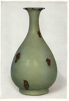 Richard Lee - Chinese Vase - Sung dynasty