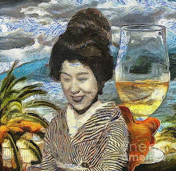 Chinese version by Yury Bashkin