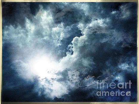 Chink of light - Spiraglio di luce by Zedi