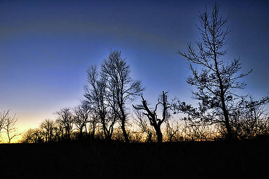 Edward Sobuta - Chippens Hill Sunset