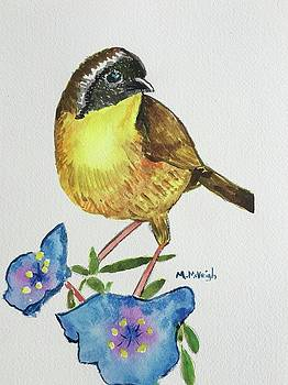 Chirp by Marita McVeigh