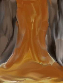 Chocolate Lava by Annie Dameron