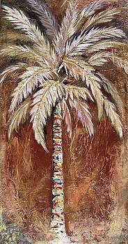 Chocolate Palm by Kristen Abrahamson