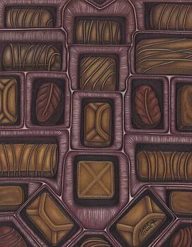 Chocolates by Lorrie Cerrone