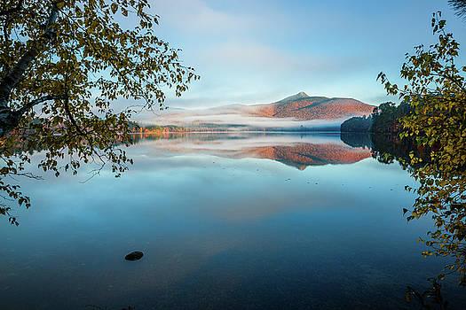Chocoura Lake by Robert Clifford