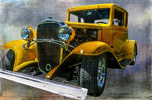 Choice Chevy by Tom Pickering of Photopicks Photography and Art