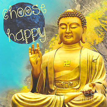 Choose Happy by Lita Kelley