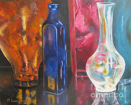 Chorus of Colour by Lisa Boyd