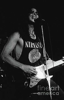Chris Cornell 2 by David Plastik