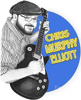 Chris Murphy Elliott by Murphy Elliott