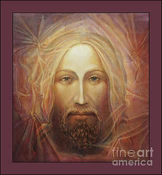 Christ as Light by Ann Chapin