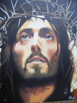 Christ by Luis  Jesus
