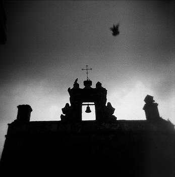 Christ the Savior Chapel, Old San Juan, Puerto Rico by Lisa Shea