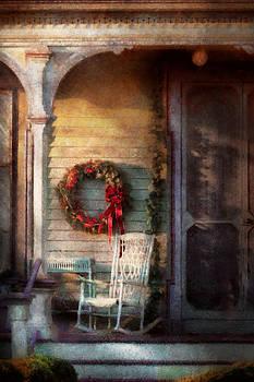 Mike Savad - Christmas - Christmas is right around the corner