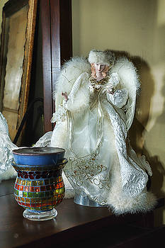 Edward Sobuta - Christmas Angel