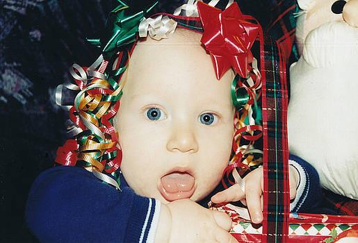Cindy New - Christmas Baby 1