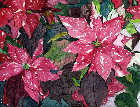 Christmas Beauty by Lynne Reichhart