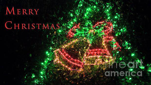 Jill Lang - Christmas Bells