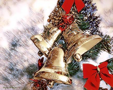 Christmas Bells by Pennie McCracken