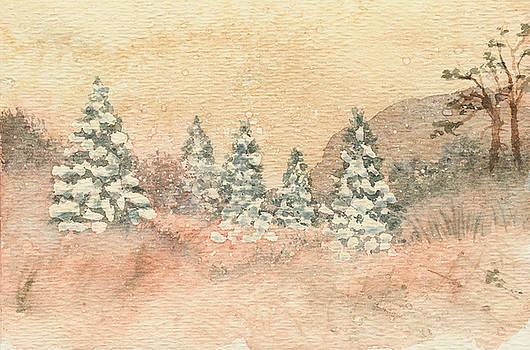 Joe Michelli - Christmas Card 003