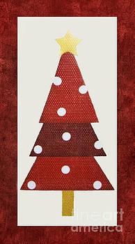 Christmas card by Lynn Jackson