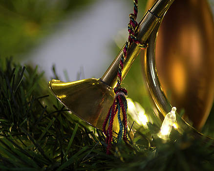 Christmas  by Carl Nielsen