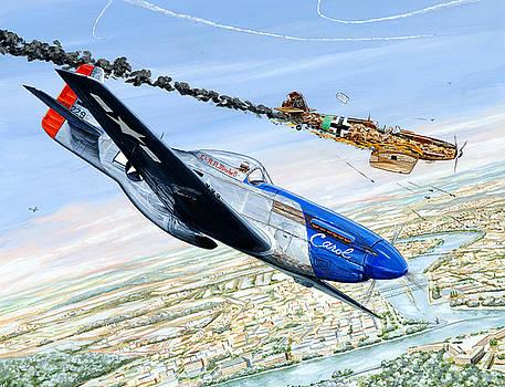 Christmas Carol by Charles Taylor