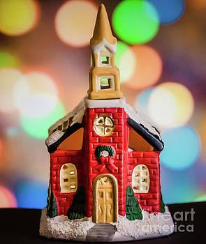 Andrea Anderegg - Christmas Chapel