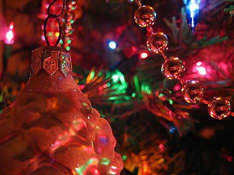 Christmas Cheer by Sheryl Burns